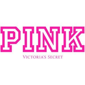 PINK VICTORIA'S SECRET FOR SALE!